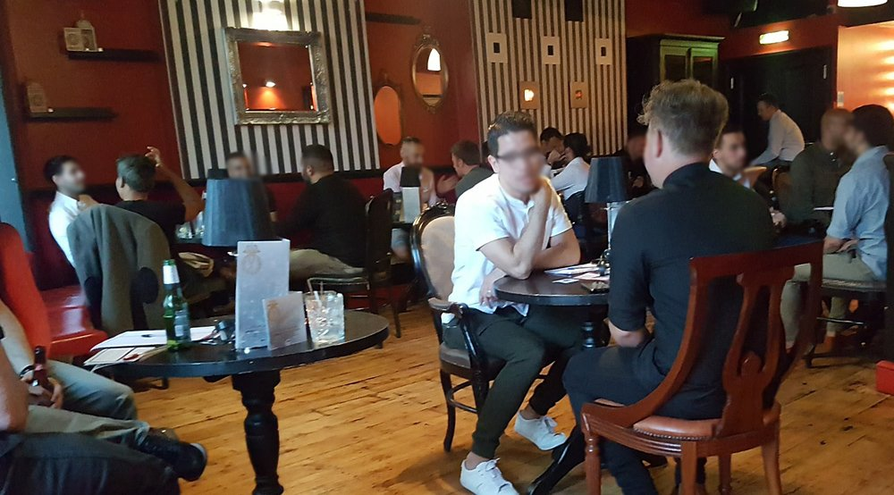 speed dating dudley Find love with loveawake dudley speed dating site more than just a dating site, we find compatible successful singles from dudley, west midlands, united kingdom looking for a online relationship serious and no strings attached.