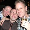 Tony, 35, London: