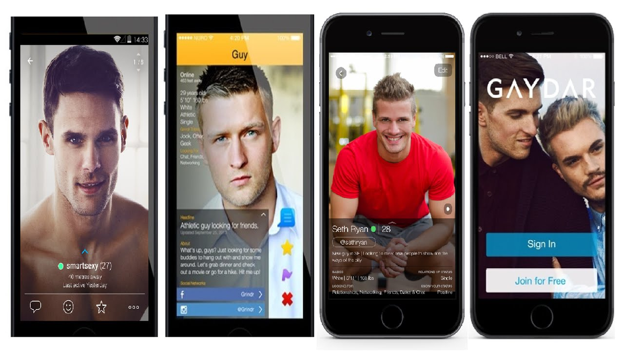 Find love with the best LGBT dating apps for iOS and Android